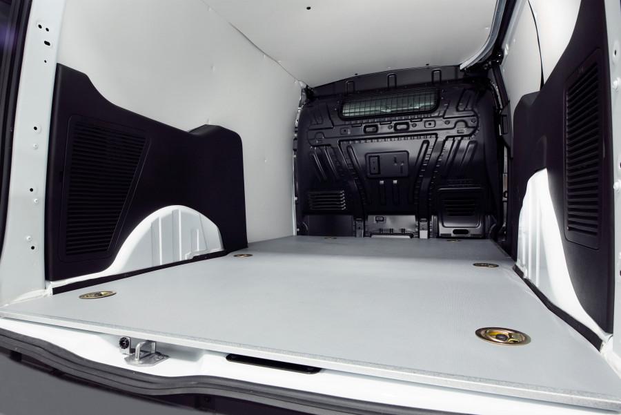 Beskyttelseskledning og lastsikring til gulv, vegger og tak.
