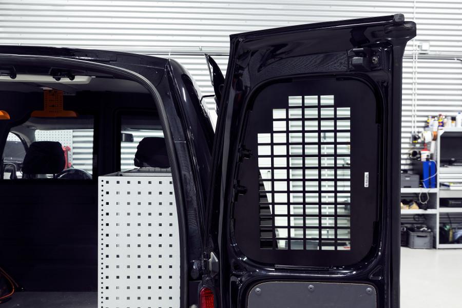 Tyverisikring og alarm til ditt arbeidskjøretøy.