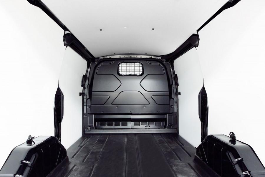 Komplett pakke med beskyttelseskledning til din arbeidsbil