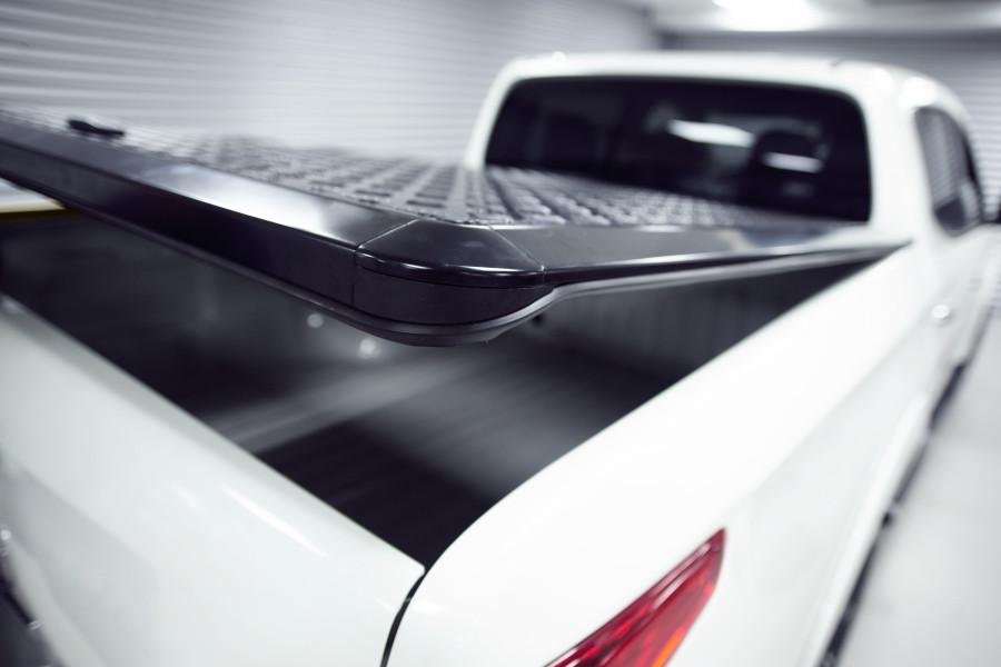 Planlokk i aluminium som tåler all slags vær og beskytter mot tyveri.