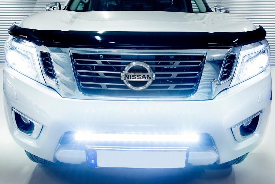 LED-Lys til pick-up