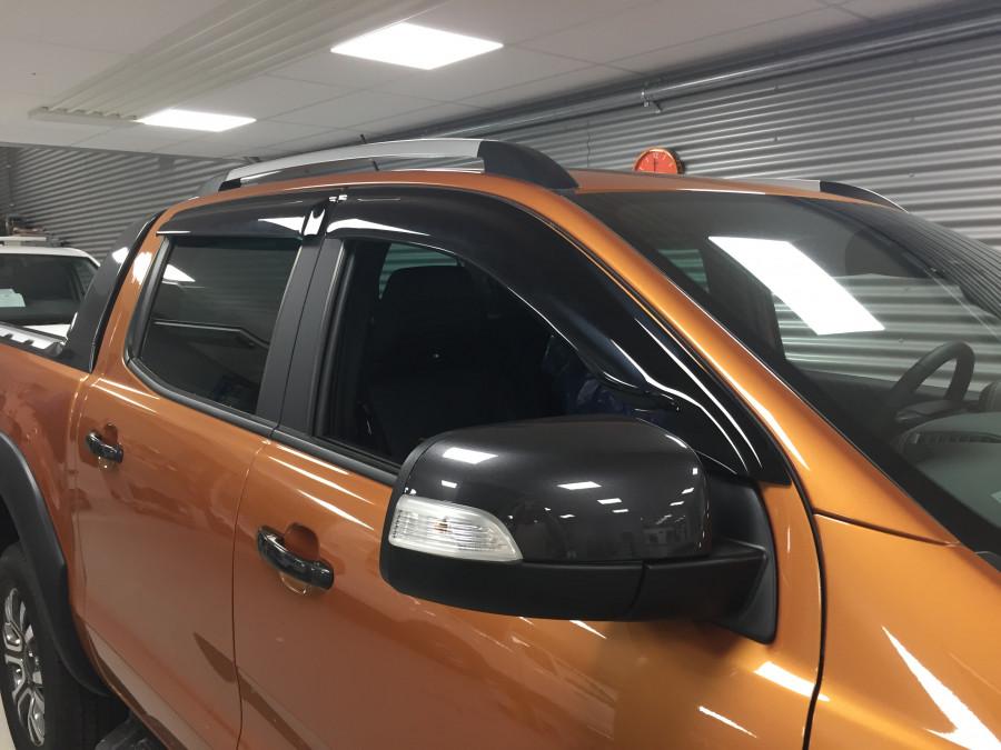 Vindavviser siderute Ford Ranger 2016-
